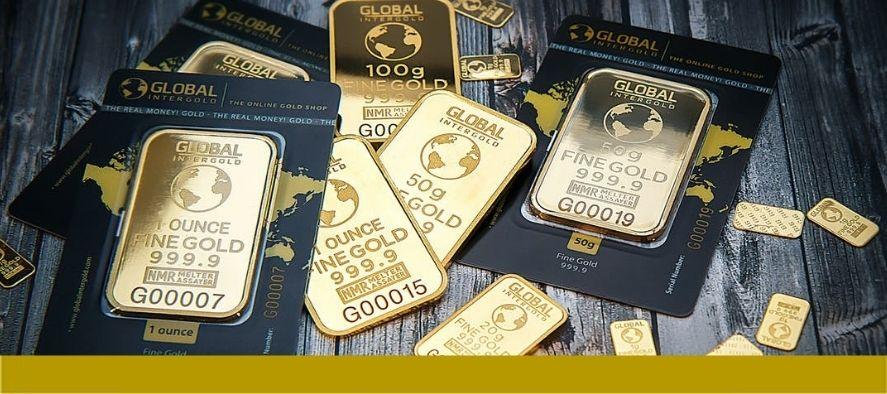 Benefits of Gold IRA