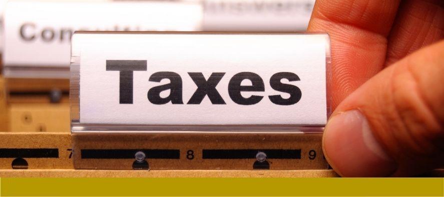 Gold IRA Tax Rules