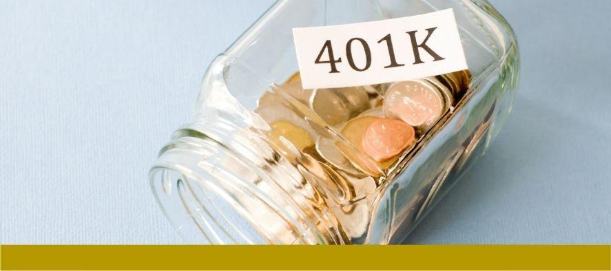 Solo 401k Retirement Plan Gold Rollover