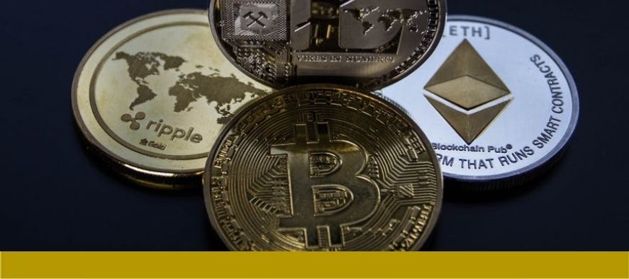 can bitcoin be held in an ira