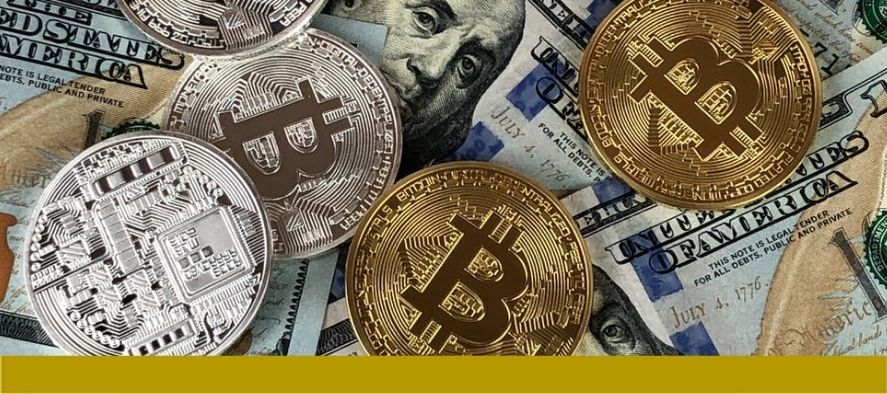 how does bitcoin ira work