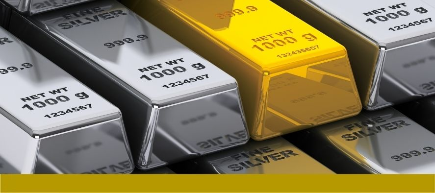 Invest in silver Bars
