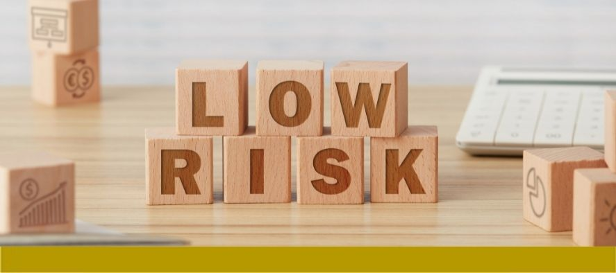 Low-Risk Investments